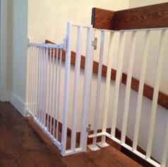 Custom banister Extension