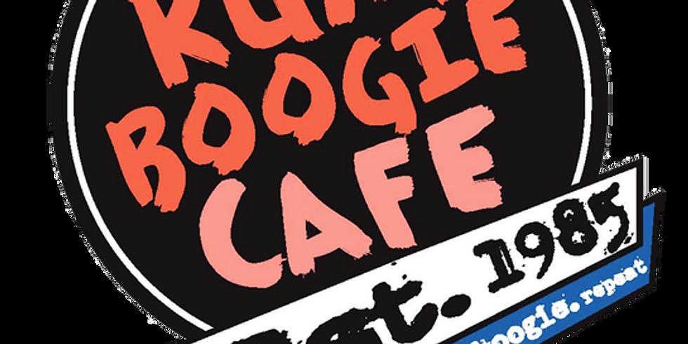 Rum Boogie Cafe - SpringBoard Memphis Band & Brew Crawl