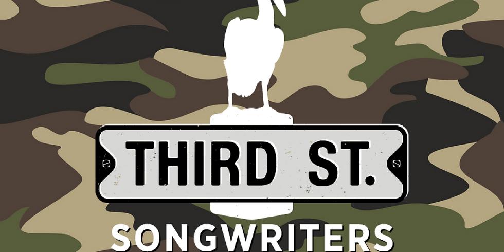Third Street Songwriter's Festival