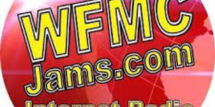 WFMCJams.com LIVE Broadcast