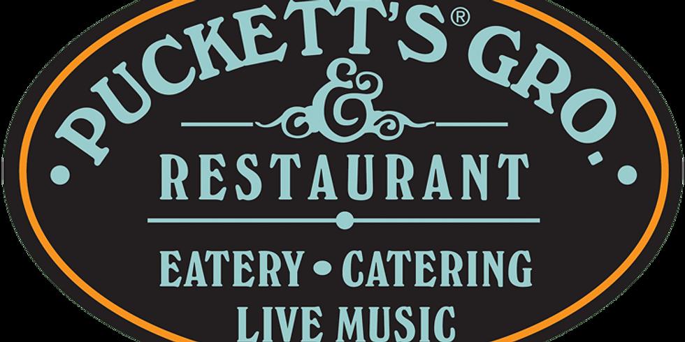 Puckett's Grocery (Murfreesboro)