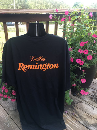 ADULT DALLAS REMINGTON