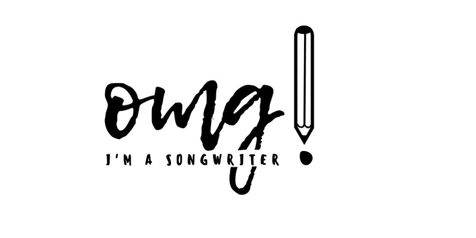 OMG! I'm a Songwriter
