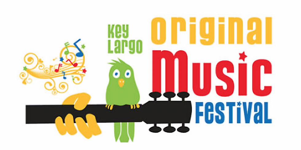 Caribbean Club - Key Largo Original Music Festival