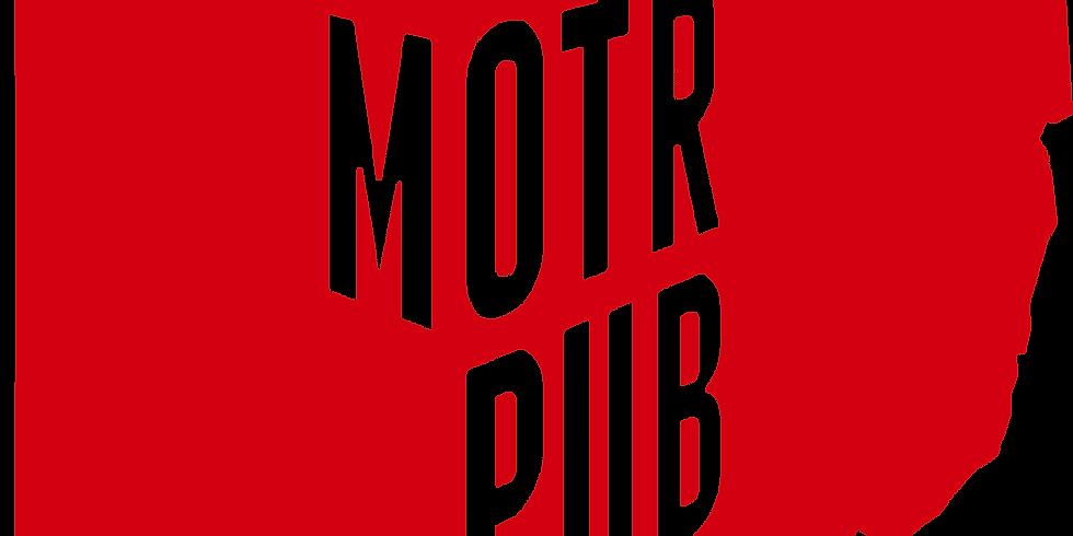 MOTR Pub - Crooner Circus