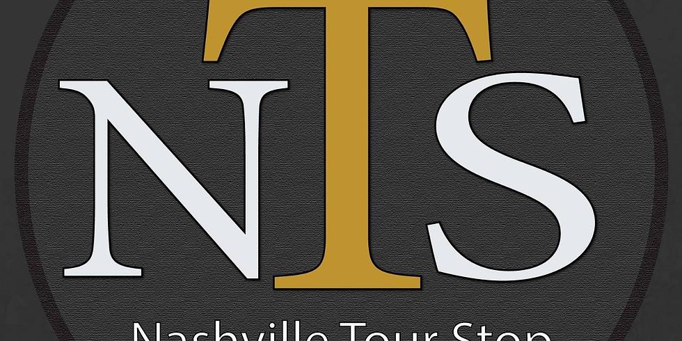 Nashville Tour Stop