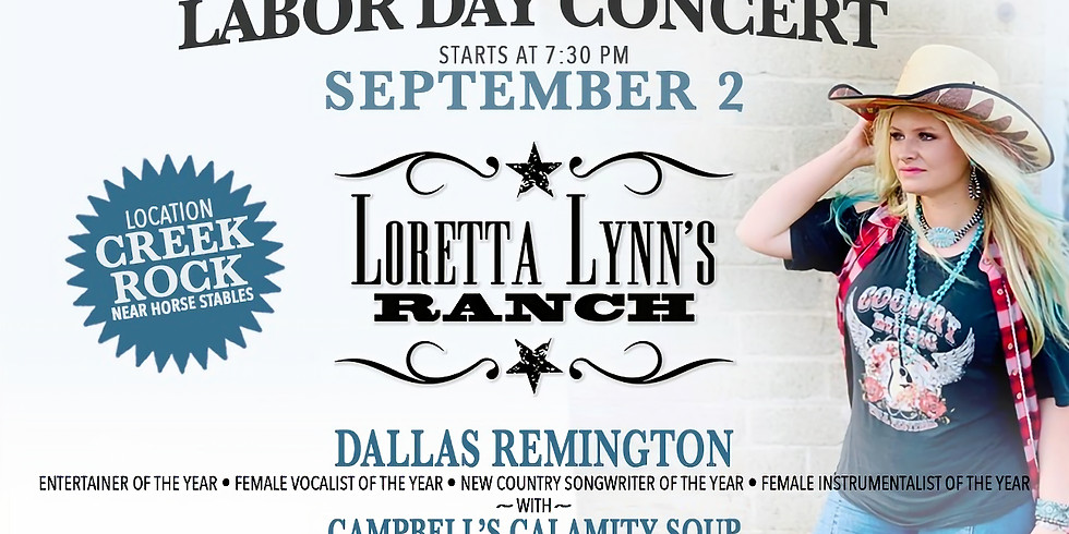 Labor Day Concert