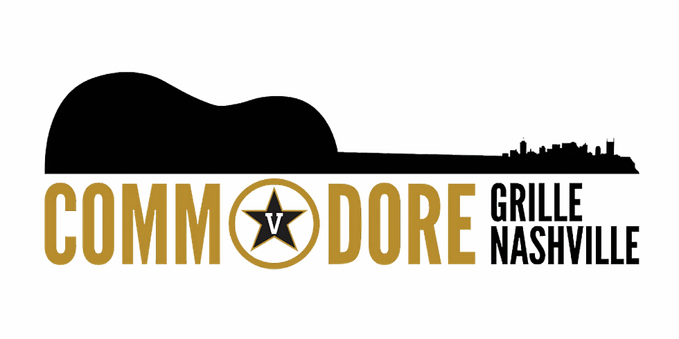 Commodore Grille w/ Ava Paige and Nancy Deckant