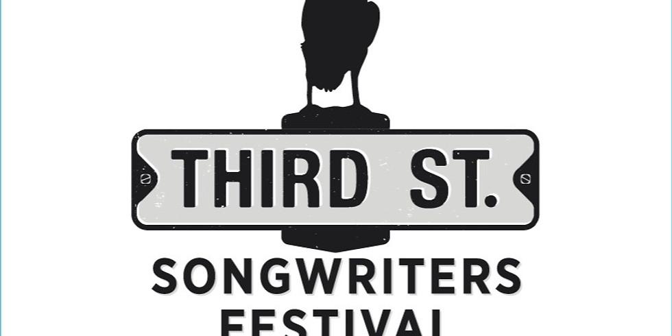 Third Street Songwriters Festival