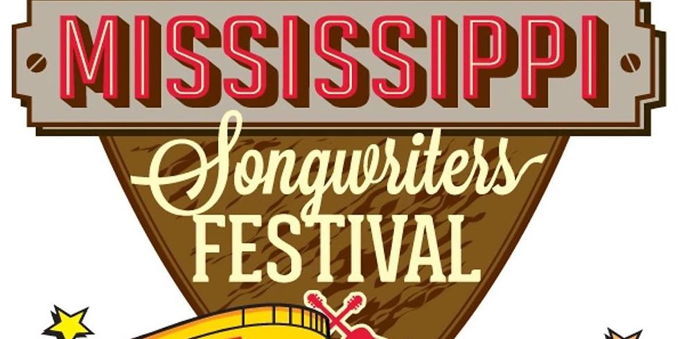 Mississippi Songwriter's Festival