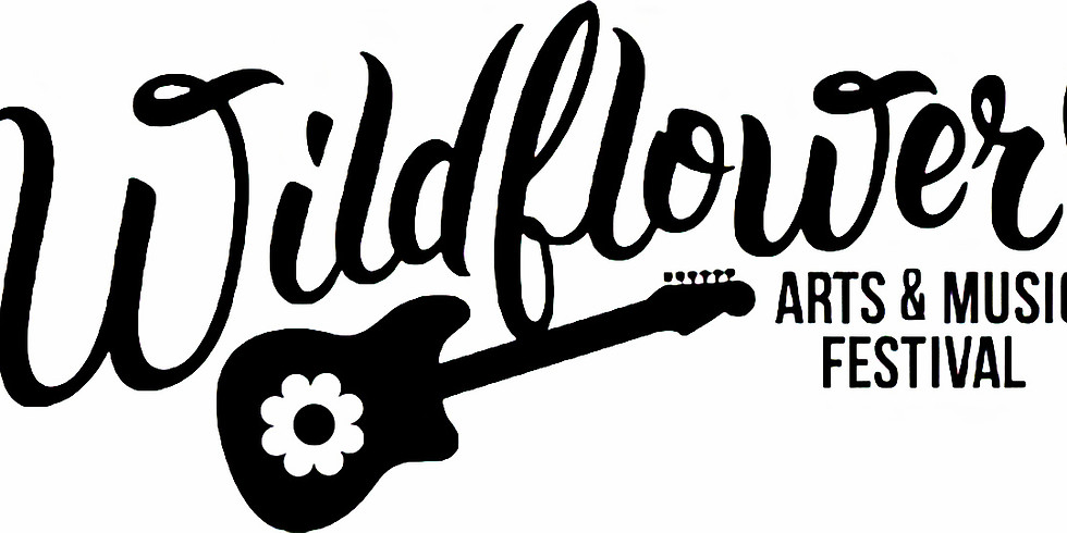Wildflower! Arts & Music Festival