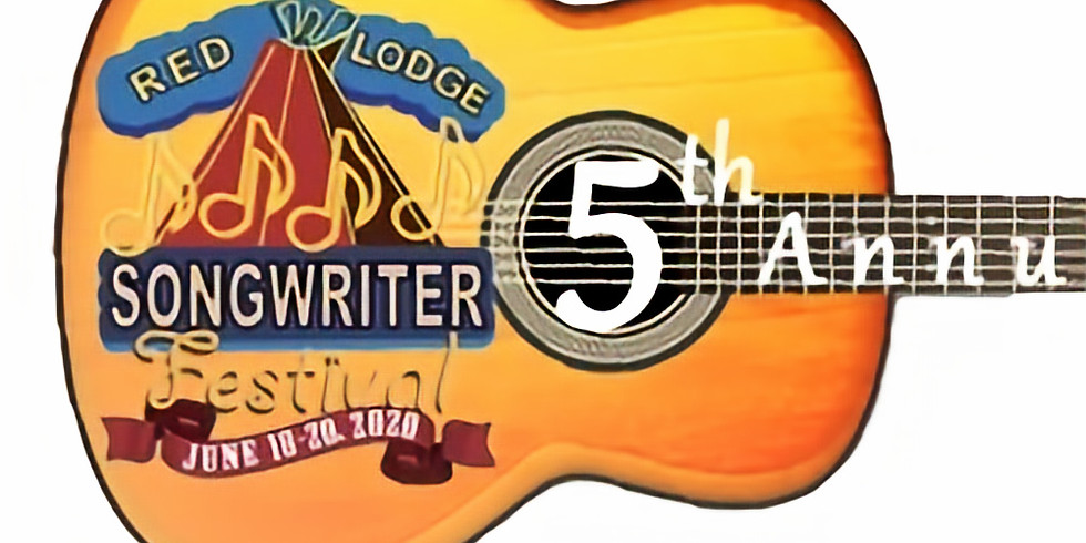 Red Lodge Songwriters Festival