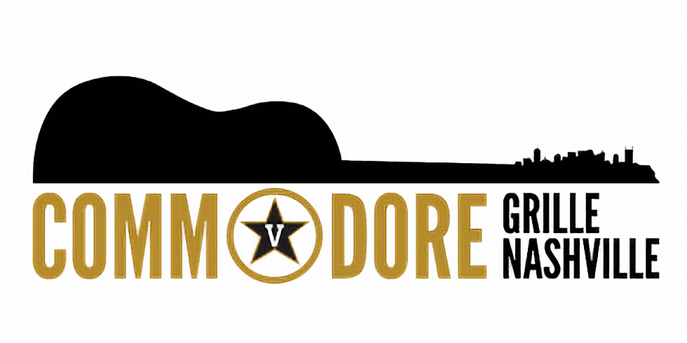 Commodore Grille