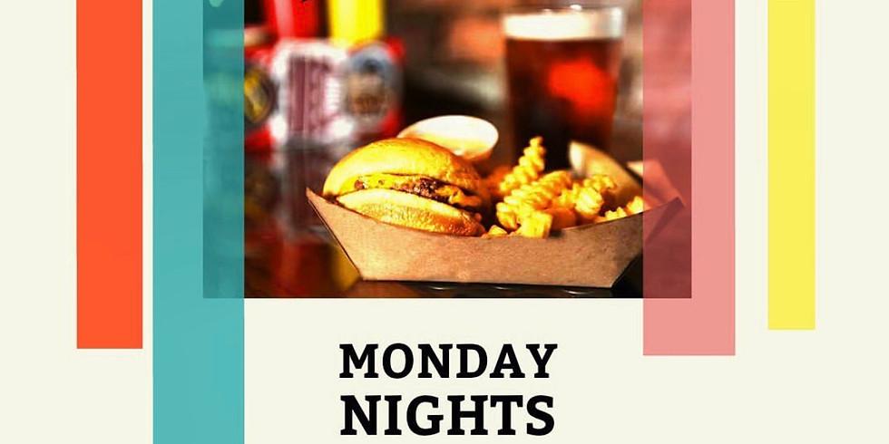 Monday Nights Nashville