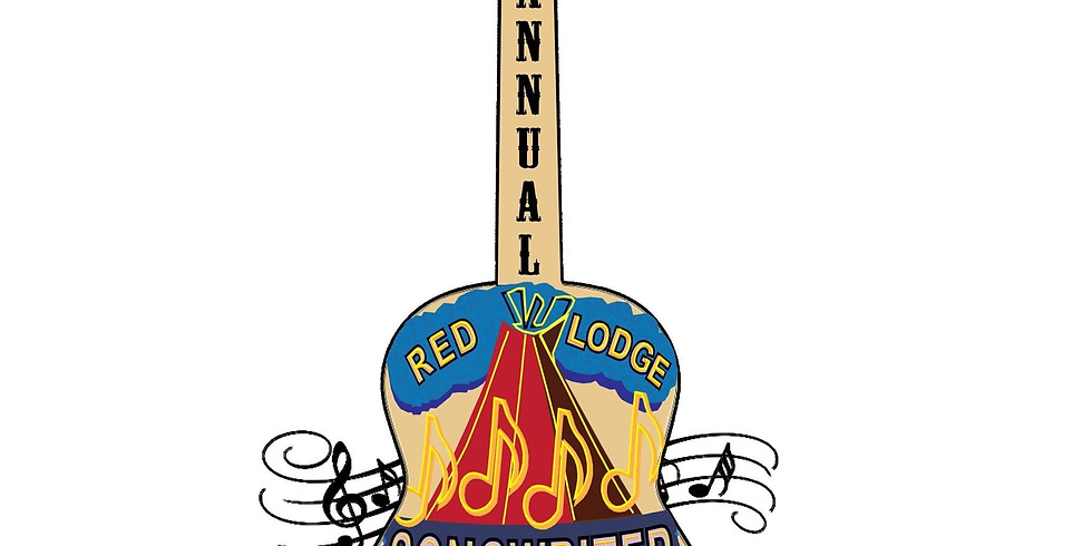 Red Lodge Songwriter's Festival - Songwriting Showcase