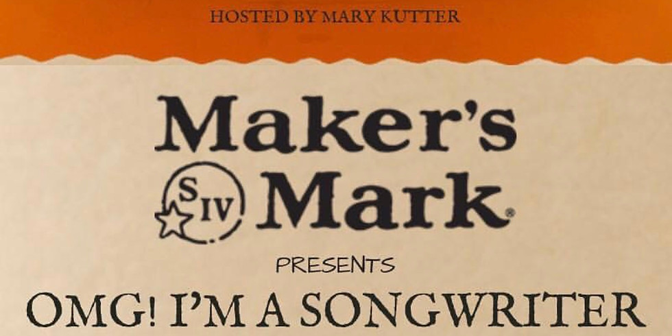 OMG! I'm a Songwriter - Kentucky Takeover
