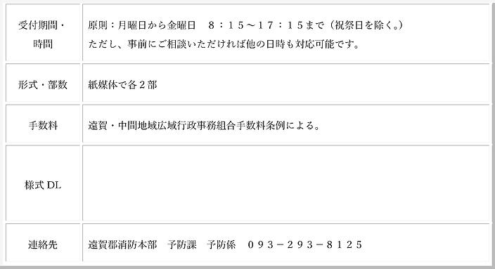 危険物製造所等の変更許可及び仮使用承認の同時申請-2.png