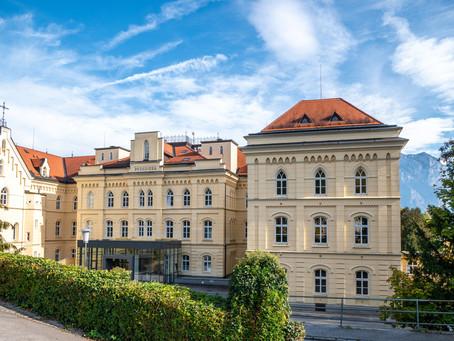 Gymnasium Gmunden Ort schließt mit 2024/25 seine Türen