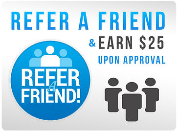 refer a friend to Houston Finance