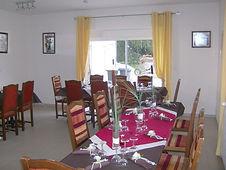Restaurant du château Arago