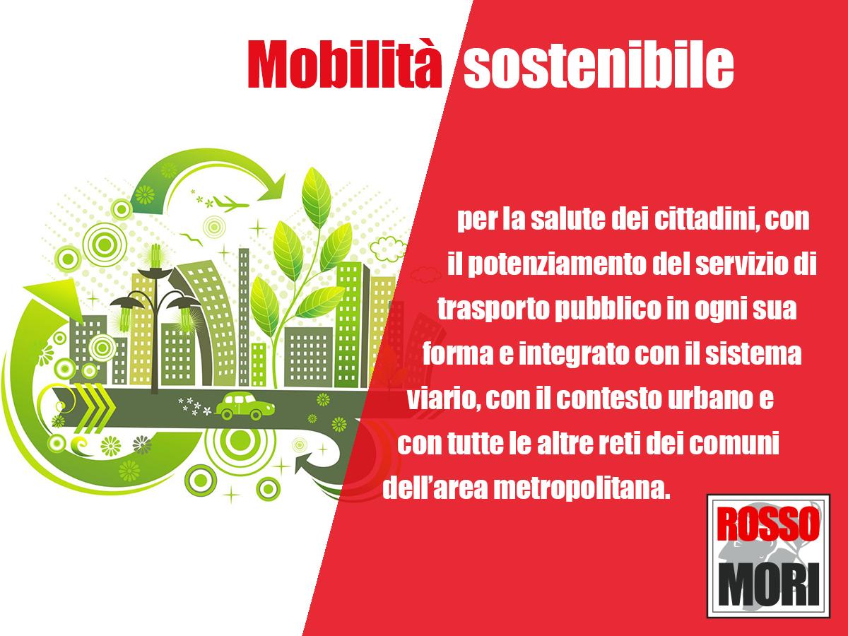 Rossomori Mobilità_sostenibile