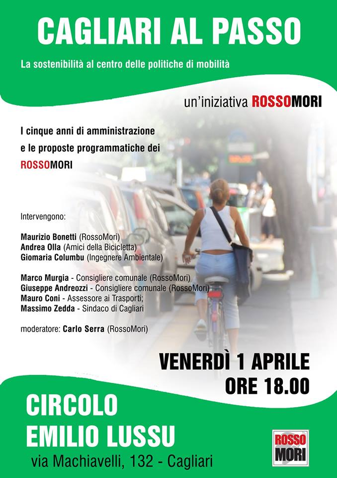 Cagliari al passo
