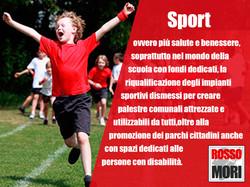 Rossomori Sport