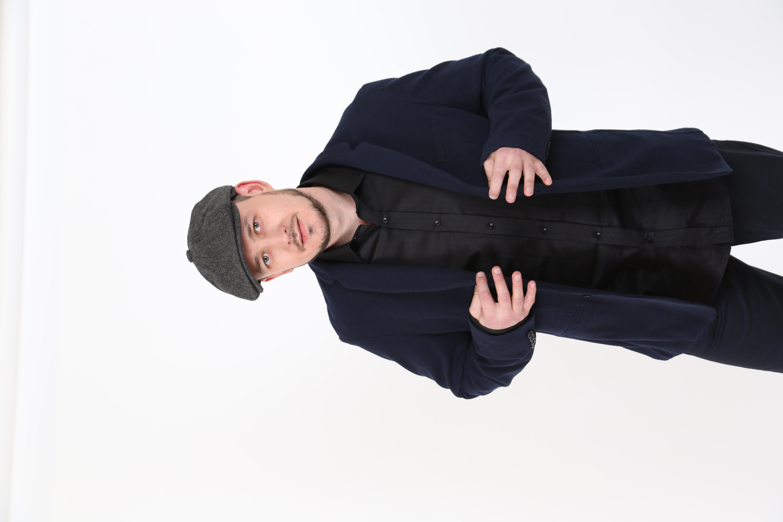 Приленский Станислав Сергеевич
