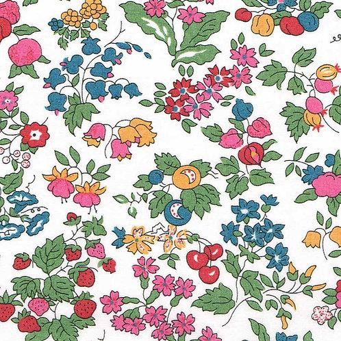 Nancy Ann(B) Liberty Organic Tana Lawn 137x50cm