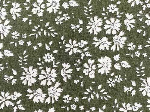 Capel(C) Liberty Organic Tana Lawn 137x50cm