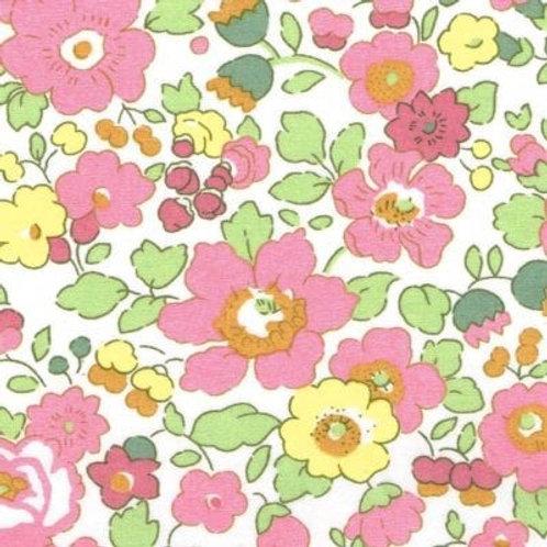 Betsy(B) Liberty Organic Tana Lawn 137x50cm