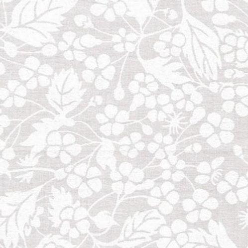Mitsi(White) Liberty Tana Lawn 135x50cm