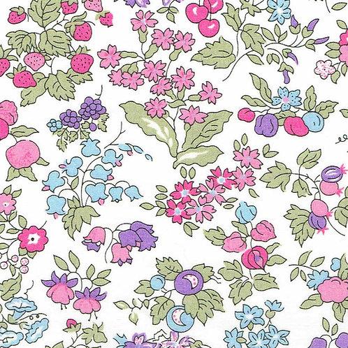 Nancy Ann(A) Liberty Organic Tana Lawn 137x50cm