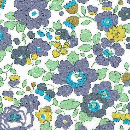 Betsy(C) Liberty Organic Tana Lawn 137x50cm