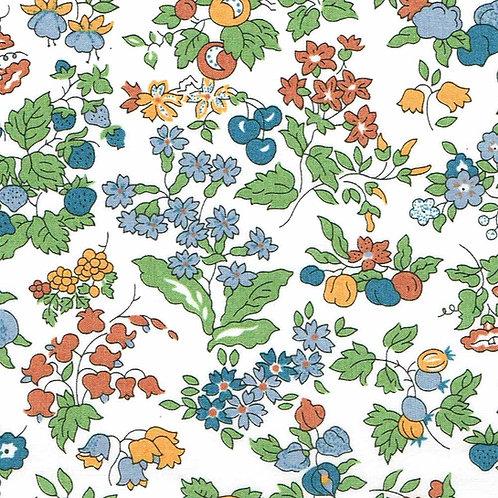 Nancy Ann(C) Liberty Organic Tana Lawn 137x50cm