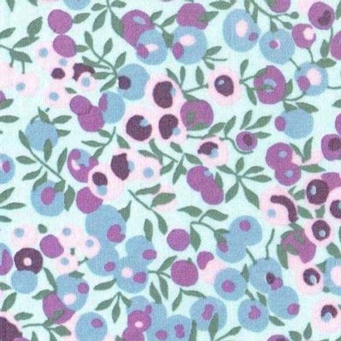 Wiltshire(Blueberry) Liberty Tana Lawn 135x50cm
