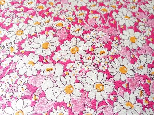 【ラミネート】AliceW (Pink) -Liberty 110x50cm