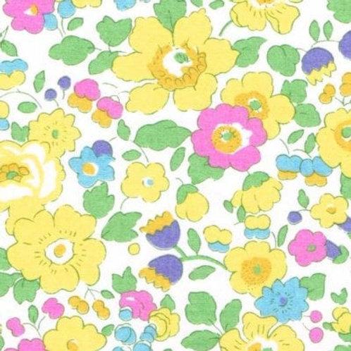 Betsy(A) Liberty Organic Tana Lawn 137x50cm