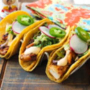 tacos alpastor