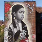 Bronx. NYC.