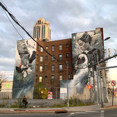 New Rochelle. New York.