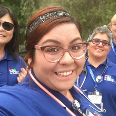Volunteer Nurses