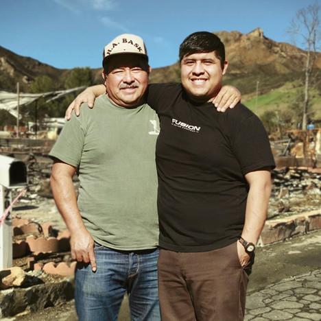 Santos & Ricky