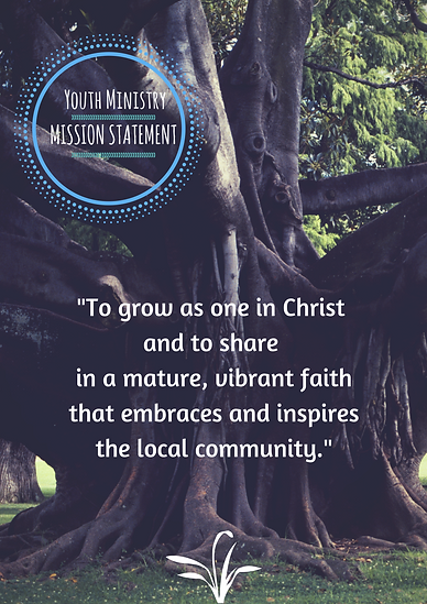 Youth MinistryMission Statement.png