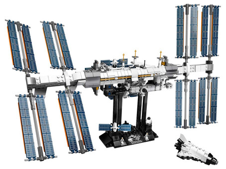 The Ultimate Guide to Space LEGO Sets