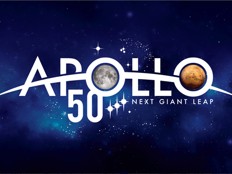 Apollo's 50th Brings Focus to Future Moon and Mars Missions