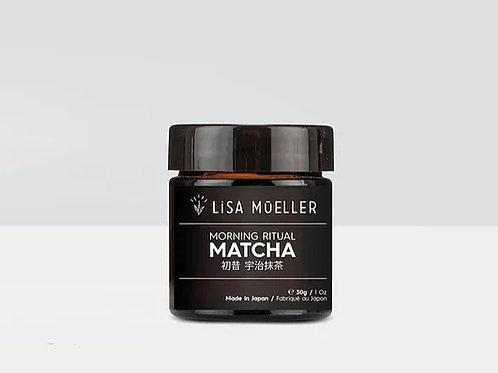LISA MÜELLER - Matcha Morning Ritual Deluxe