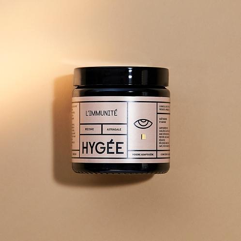 HYGEE - L'Immunité