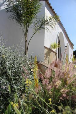El Molino - entrance