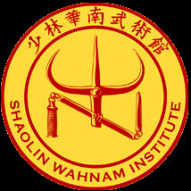 Logo of Shaolin Wahnam Institute